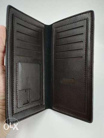 Wallet Men Clutch الرياض -  6