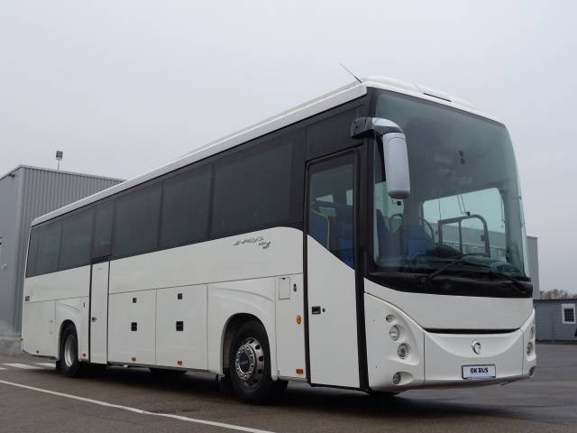Irisbus Evadys HD Euro 5 EEV - 2013