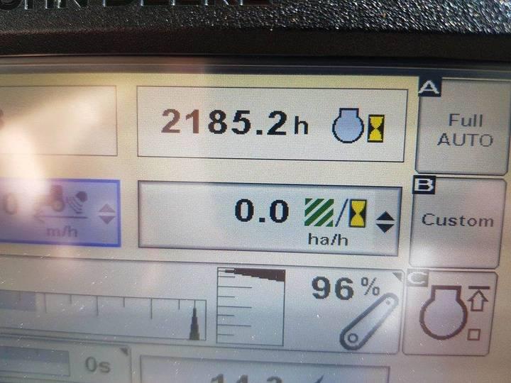 John Deere 8360rt - 2013 - image 12