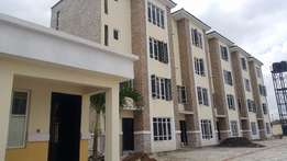 Luxury 5units of 4Brm plus bq and S/pool at Oduduwa GRA Ikeja For Sale