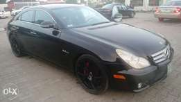 For Sale 2009 Mercedes Benz CLS63 AMG Package Reg