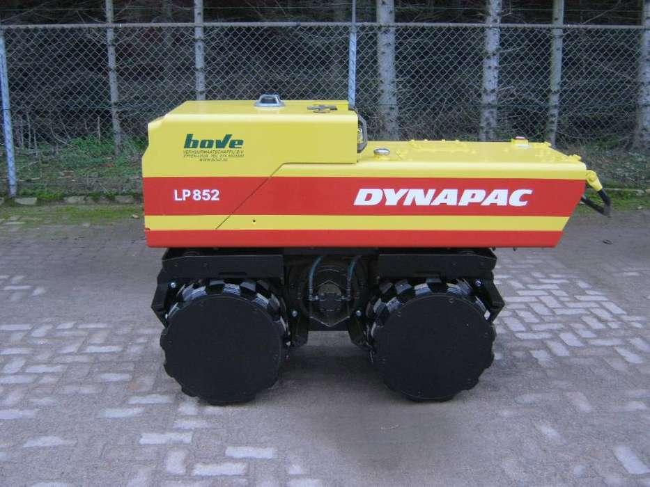 Dynapac Lp-852 - 1998