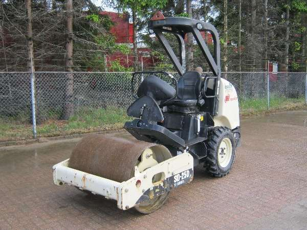 Ingersoll Rand SD25 -DTF - 2007 - image 8