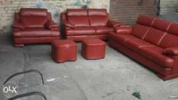 Really Upholstery of Lounge Suites