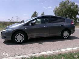 Honda insight hybrid 2010, fully loaded, hurry up and feel comfort