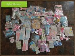 Baby Shower Decor and Accesories for Sale