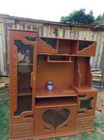 Wall unit MDF new