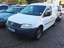 Volkswagen Caddy 1.6i