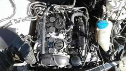 Audi A4 B8 1.8t Engine for sale