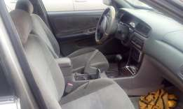 Well used Nissan altima for urgent sale