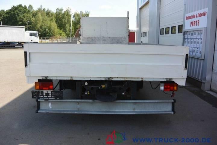 Iveco ML 75E18/P EuroCargo 7.10 Pritsche 3-Sitze Klima - 2011 - image 19