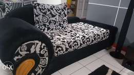 5 Sitter & Divan Bed For Sale!!