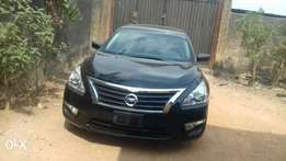 tokunbo 2015 model Nissan altima S