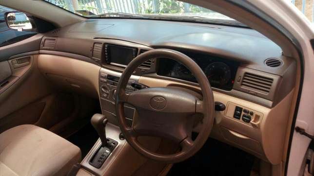 Selling toyota Elgonview - image 3