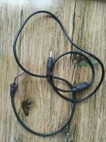 Acer laptop charger wire to pc