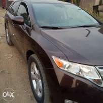 clean used venza for sale