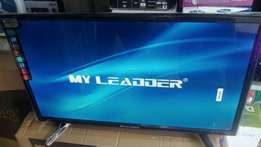 32 inch MY leader digital TV on offer