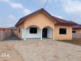 Executive 3 Bedroom house for sale,titled documents at Tema comm. 25