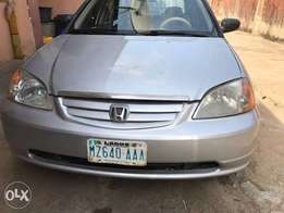 Remain blessed. Very clean car. Direct deal