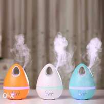 Diffusers/humidifier and essential oils