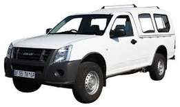 Removal services Long Wheel base isuzu Van , Contact Viren on Cell: