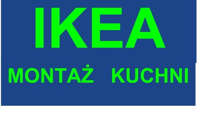 Montaz Mebli Kuchni Ikea Transport Z Wniesieniem Gdynia Orlowo Olx Pl
