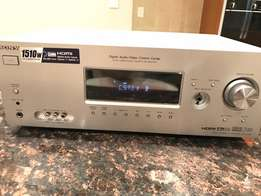 Sony Home Theatre Amplifier