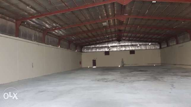 1300 Sqmr Food Store & 8 Room For Rent