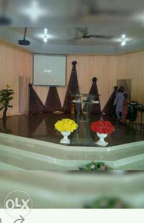 Events planning and decoration services Lagos - image 2