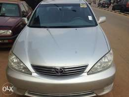 Toyota Camry(05)For Sale