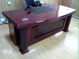 Quality Superb Exotic Executive Office Table