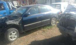 Mazda 626 200i stripping for spares