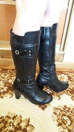 Чоботи Зимові Б У - Жіноче взуття в Дрогобич - OLX.ua 29aa3cb8e4977