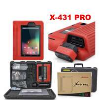 Original LAUNCH X431 PRO WIFI Comprehensive Diagnostic Tool, R16999