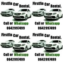 Are you tired of the stress caused to rent a vehicle?