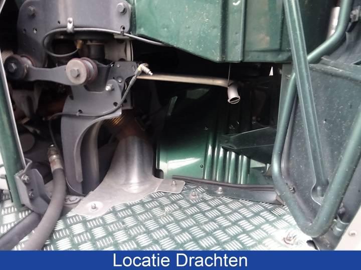 Scania R 520 Retarder + Hydrauliek - 2014 - image 13