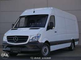 Mercedes Sprinter 316 - To be Imported