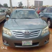 3 Months used 2010 Camry