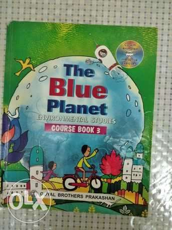 Some Books Of CBSE For Class 3 جدة -  4