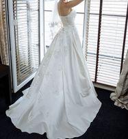 Робота - Весільні сукні - OLX.ua 01d0fc79b32ab
