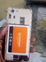 Neatly used Gionee F103 Pro for Sale