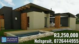 Houses for sale in Nelspruit