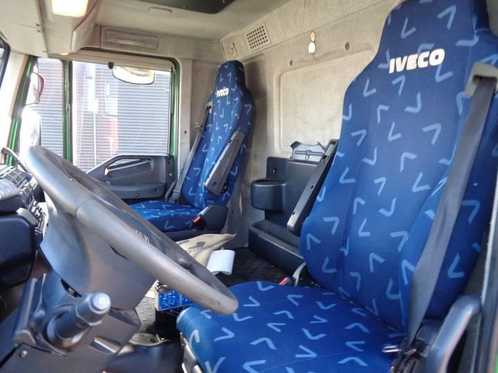 Iveco Trakker 450 + Euro 5 + KIPPER + PTO - 2008 - image 4