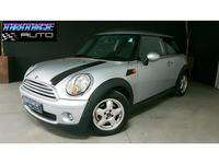 2010 Mini Cooper Hatch