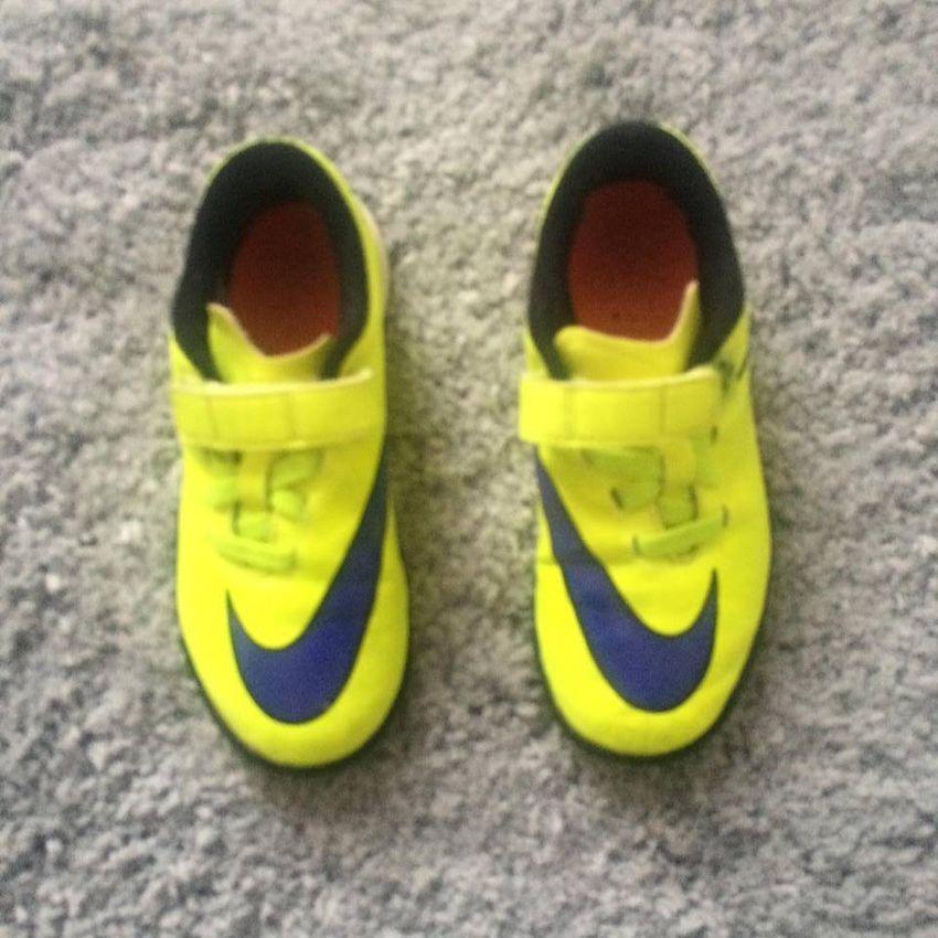 Kopačky Turfy Nike - Fotbal - 13707312  70c702f6f2