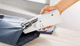 Portable Battery sewing machine