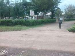 A PLOT in ALLNATIONS near PCEA st stephen church nakuru