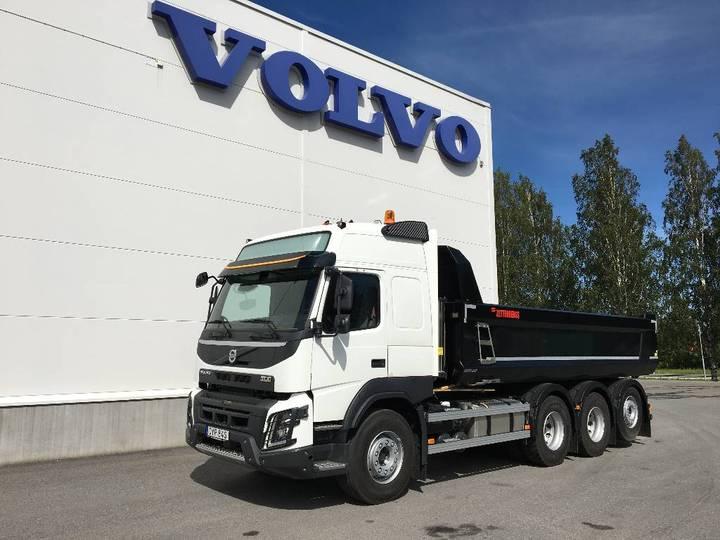 Volvo Fmx 540 - 2019
