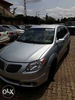 Foreign used Pontiac vibe 2004 for sale