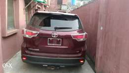A Toks 2015 Toyota Highlander for sale
